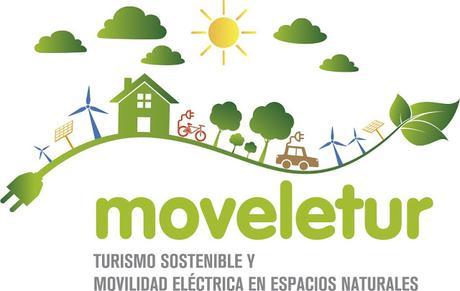 Proyecto Moveletur: itinerarios verdes en los espacios naturales fronterizos con Portugal.