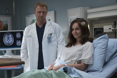 Grey's Anatomy resurge (con fallos) en su nueva temporada