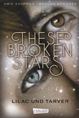 Reseña: Atados a las estrellas de Amie Kaufman & Meagan Spooner