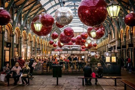 Viajar en Navidad. Organiza tu escapada