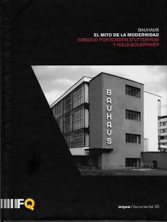 Bauhaus, el mito de la modernidad