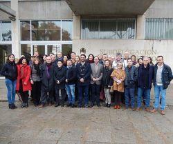 Peonadas para subsidio agrario, el PSOE piden que las eliminen.