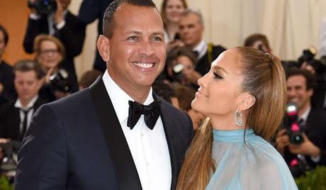 Farándula: Se casarán Alex Rodríguez y Jennifer López.