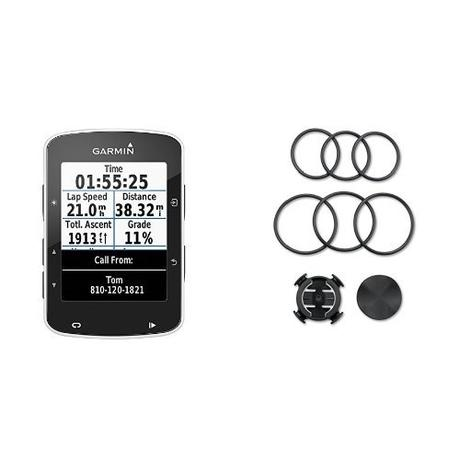 Oferta en GPS Garmin Edge 520 Pack