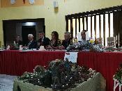 La Diputación de León presenta las actividades organizadas para la celebración del 50 aniversario de la apertura del Centro Ocupacional COSAMAI de Astorga