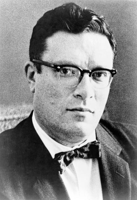 Classic Twitter: Si Asimov tuviese Twitter (II)