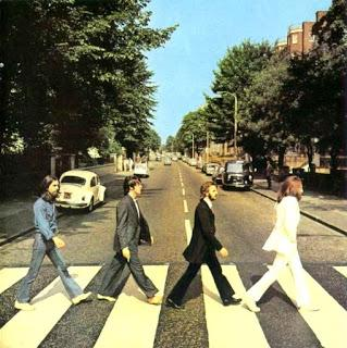 The Beatles - Something (1969)