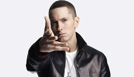 Nuevo disco de Eminem
