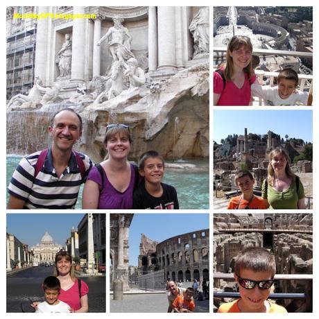 15 años viajeros (Carta a mi hijo)