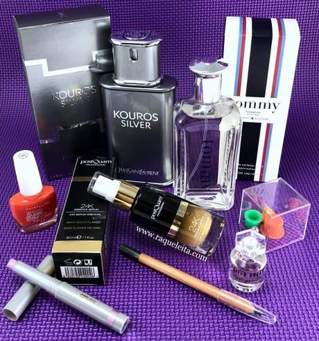 Buscando Perfumes para Regalar en Navidad
