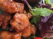 Recetas japonesas: Como preparar Pollo Karaage estilo Nambam Taka Sasaki
