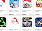 Mejores apps para movil navidad