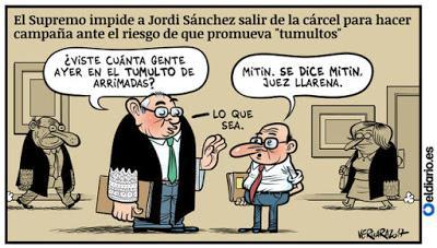 ¿Quién desprestigia los productos catalanes y por qué?