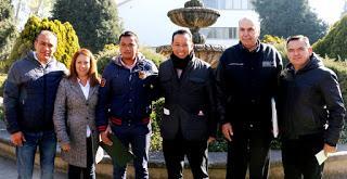 BECA SEDAGRO-ICAMEX A MEXIQUENSES PARA QUE ESTUDIEN EN HONDURAS