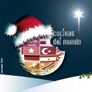 Pâté de Campagne - Cocinas del Mundo (Navidad)