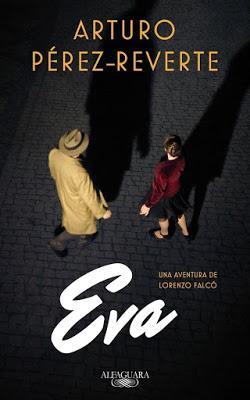 Eva..., de Reverte, y su guía musical