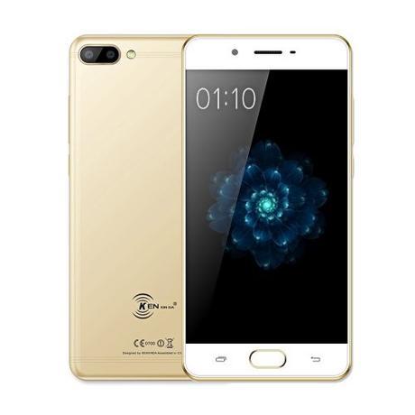 Ken Xin Da X6, un smartphone muy completo por muy poco dinero