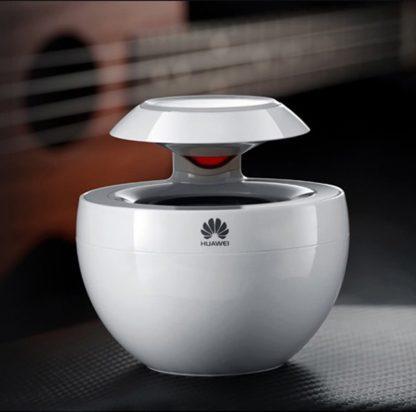 Huawei AM08, el altavoz Bluetooth con más estilo
