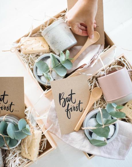 8 regalos handmade para estas Navidad