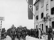 Anschluss, como disfrazó invasión Austria