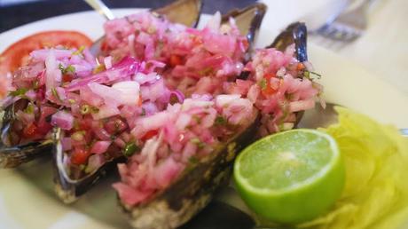 Foodie Trip en Lima.