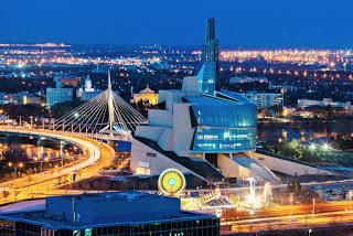 El Regreso del Winnipeg