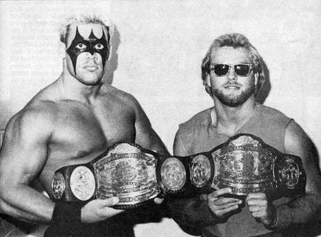 Wrestling History Bites – Eddie Gilbert