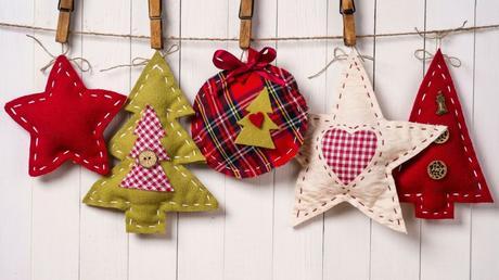 Trucos para decorar tu casa en Navidad
