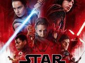 Star Wars: últimos Jedi, chispa resistencia