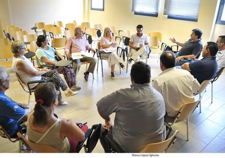 Asociación de Vecinos, un beneficio comunitario.