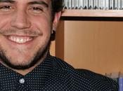 David Pierre Entrevista escritor