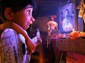 """""""Coco"""", Pixar: canto emocionado familia"""