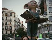 Crónica: Exposición Harry Potter Madrid
