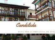 Ruta provincia Ávila: ¿Qué Candeleda?
