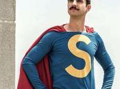 Dani Rovira, Superman lucha animales