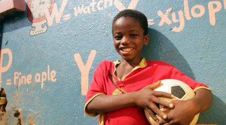 UNICEF: El Regalo Azul #NoEsLoQueDas