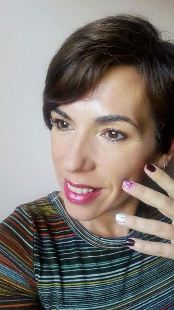 Maquillaje rápido, fácil y resultón con LOLA Makeup: Polvos traslúcidos prensados y Contour kit