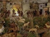 Inauguración Belén ermita Divina Pastora