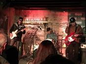 Crónica concierto vargas blues band sala milwaukee