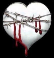 desamor, ruptura amorosa, ruptura sentimental, rechazo, engaño