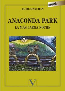 Distopías ecuatorianas | Iván Rodrigo Mendizábal