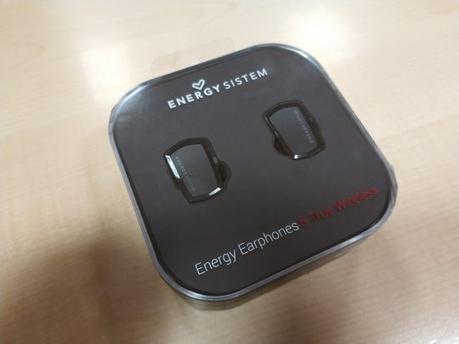 Energy Earphones 6 True Wireless, auténticos todoterreno sin cables