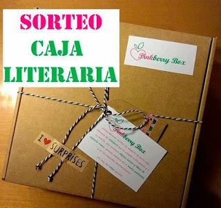 dreaming graphics: Sorteo caja litetararia (España)