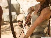 Nuevas imágenes película Tomb Raider