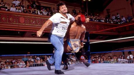 Wrestling History Bites – The Brooklyn Brawler