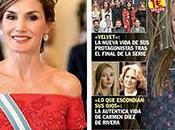 Prensa revistas España, gana siempre corazón