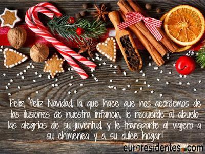 Una Navidad diferente,... *Reposted.