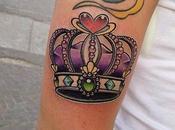 Ideas tatuajes coronas reyes reinas