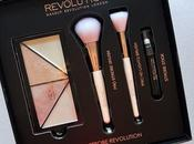 Makeup Revolution Strobe Revolution: Review Swatches