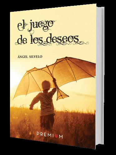 EL JUEGO DE LOS DESEOS (PREMIUM EDITORIAL), ENTRE LOS 7 LIBROS DE 2017 CON LOS QUE APRENDER A MIRAR DE VEIN MAGAZINE. POR JAIME MARTÍNEZ